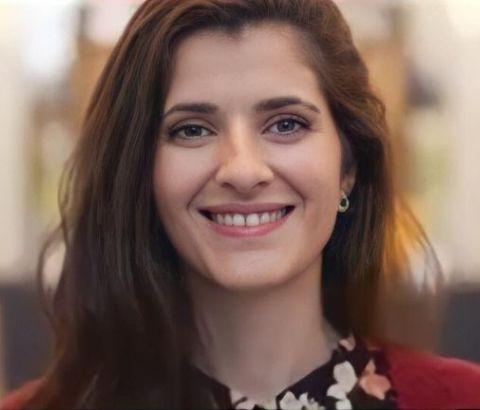 Sahar Salimian image