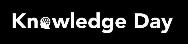 Knowledge Day Logo