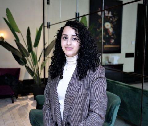 Nour el Ghezaoui image