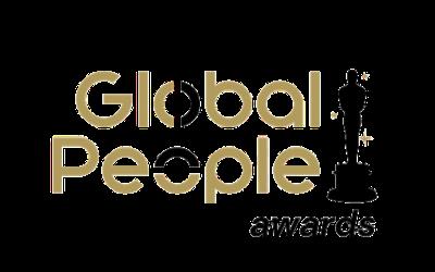 Global People Awards Logo