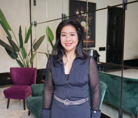 Yuwong Chou image