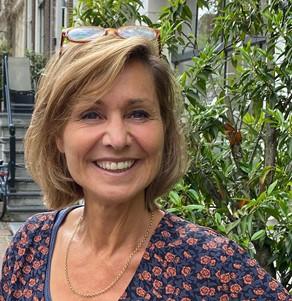 Hanneke Ouwehand-van Hooff image