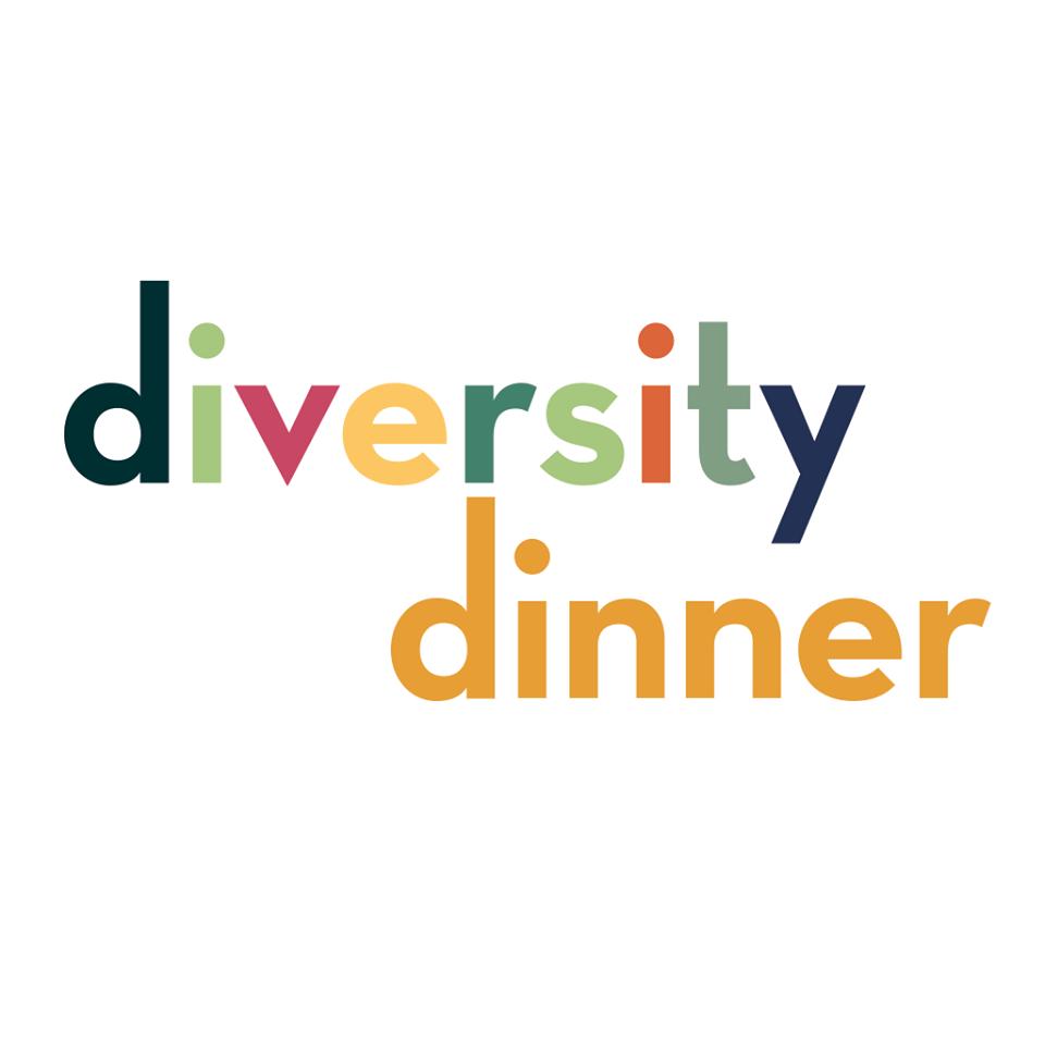 Diversity Dinner Logo
