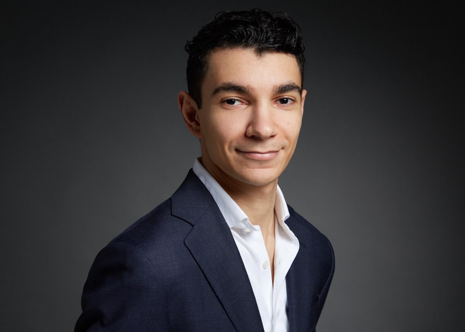Ibrahim Amri Image