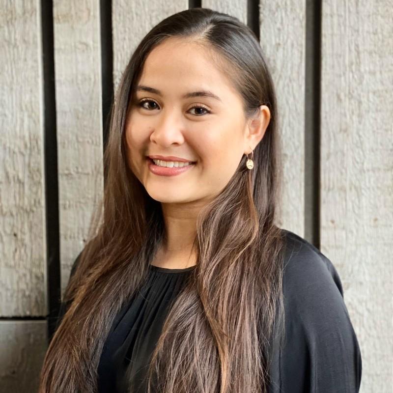 Monique Lie-A-Tsoen Image