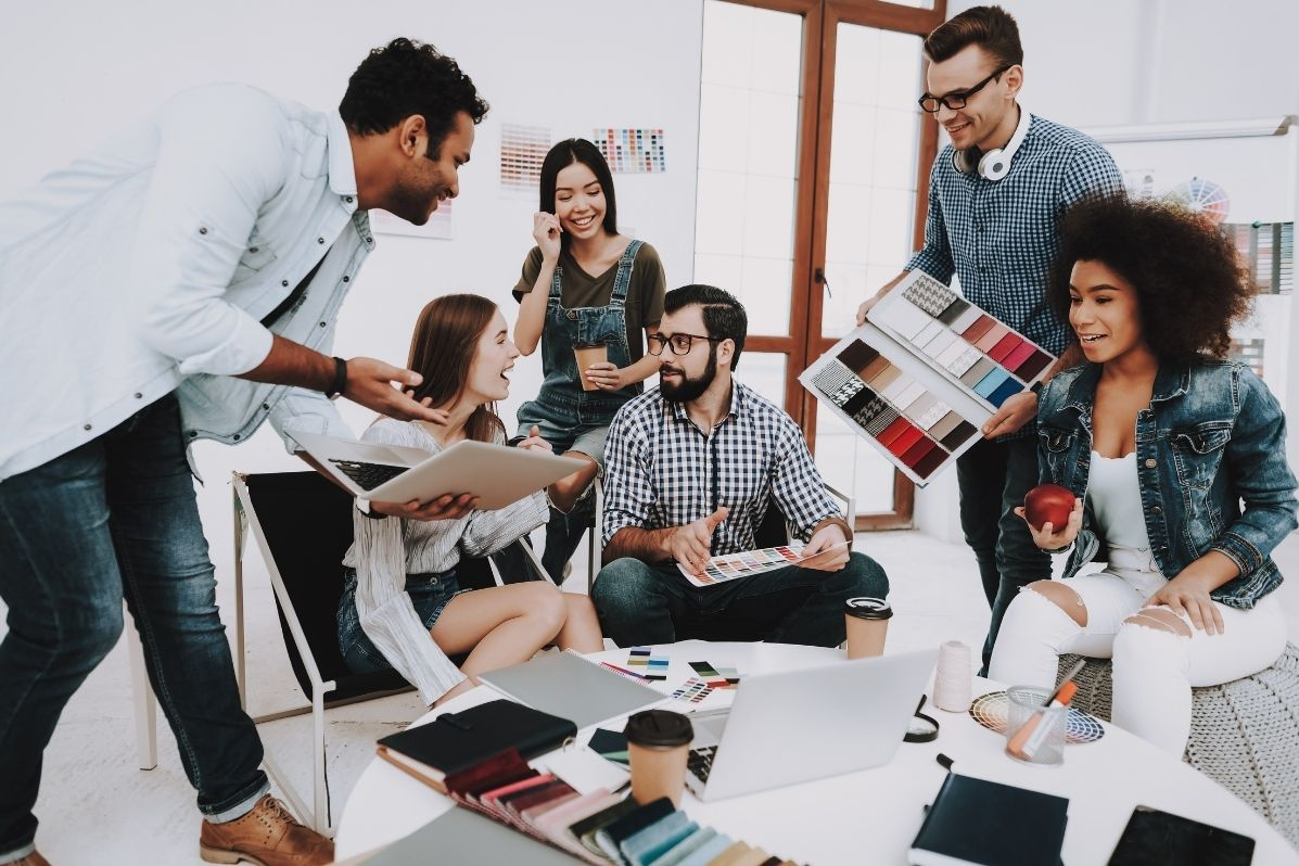 PW: Antropoloog Jitske Kramer: 'Hoe ga je met de verschillen op de werkvloer om?'