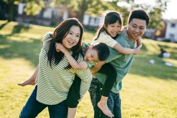 BNNVARA: Hoe zorg je voor een niet-racistische opvoeding?